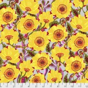 mistythreads-fabric-newlyn-vibrantblooms-sunshinebloom-yellow