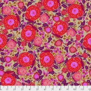 mistythreads-fabric-newlyn-vibrantbloomsrose-red